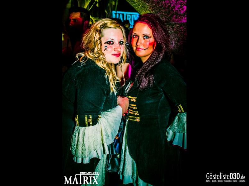 https://www.gaesteliste030.de/Partyfoto #170 Matrix Berlin vom 01.11.2013