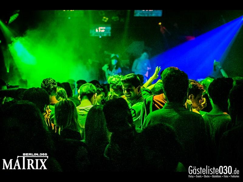 https://www.gaesteliste030.de/Partyfoto #121 Matrix Berlin vom 01.11.2013