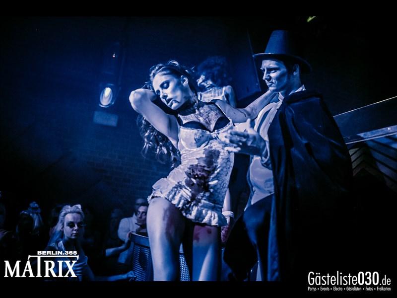https://www.gaesteliste030.de/Partyfoto #150 Matrix Berlin vom 01.11.2013