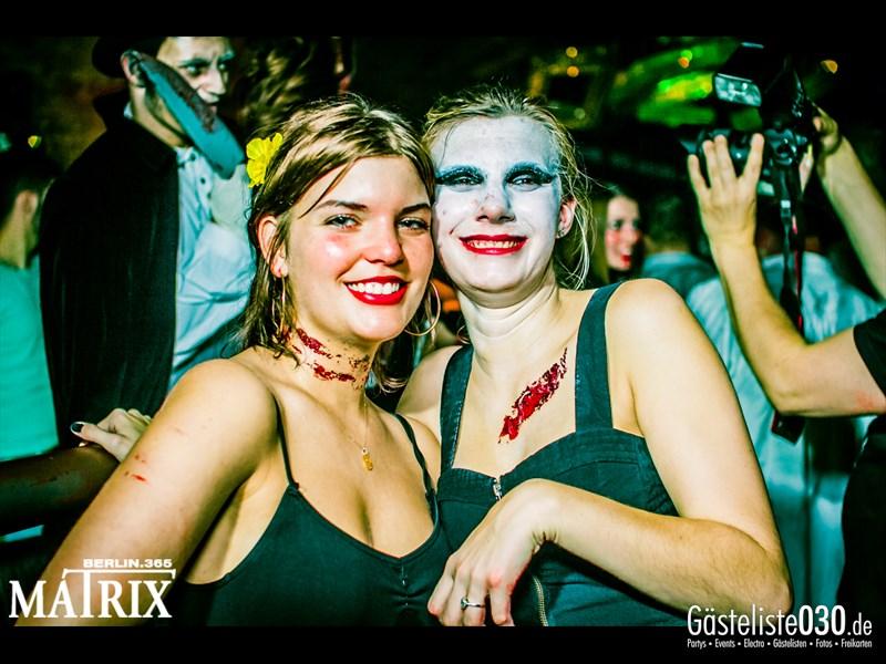 https://www.gaesteliste030.de/Partyfoto #195 Matrix Berlin vom 01.11.2013
