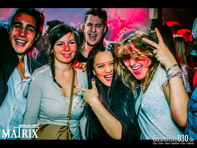 https://www.gaesteliste030.de/Partyfoto #120 Matrix Berlin vom 01.11.2013