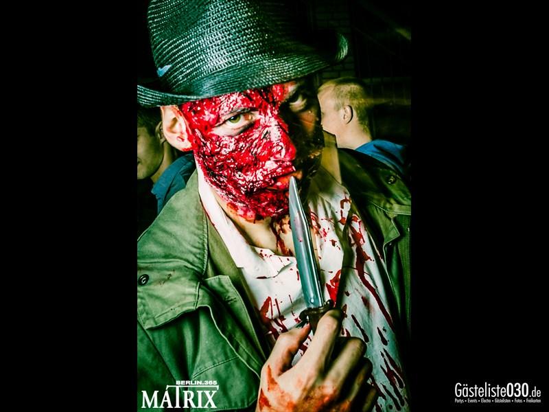 https://www.gaesteliste030.de/Partyfoto #190 Matrix Berlin vom 01.11.2013