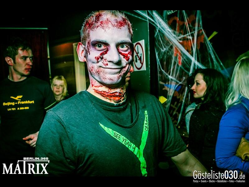 https://www.gaesteliste030.de/Partyfoto #154 Matrix Berlin vom 01.11.2013