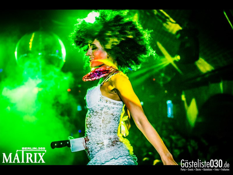 https://www.gaesteliste030.de/Partyfoto #54 Matrix Berlin vom 01.11.2013