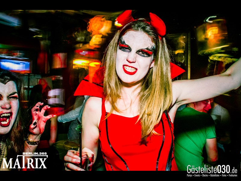 https://www.gaesteliste030.de/Partyfoto #141 Matrix Berlin vom 01.11.2013