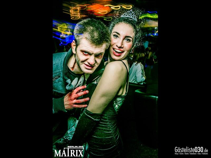 https://www.gaesteliste030.de/Partyfoto #55 Matrix Berlin vom 01.11.2013