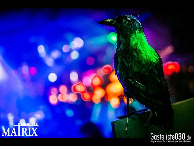 https://www.gaesteliste030.de/Partyfoto #153 Matrix Berlin vom 01.11.2013