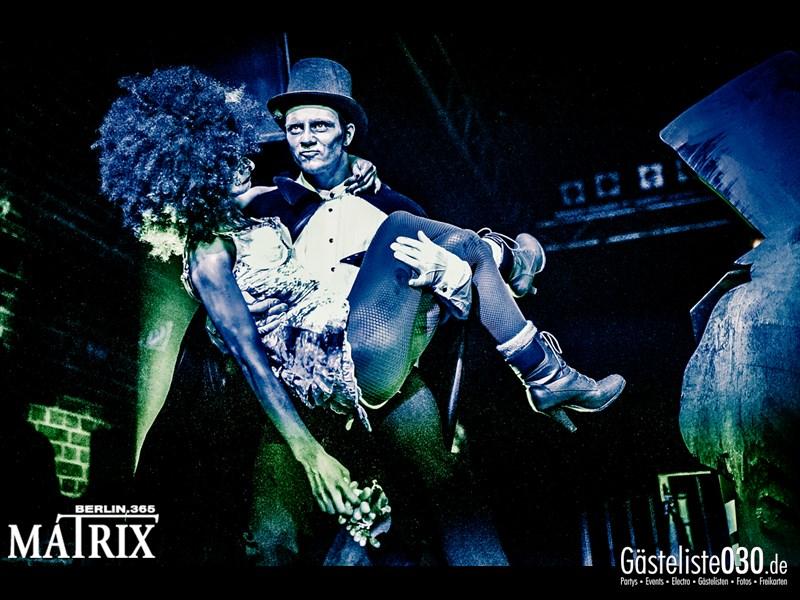 https://www.gaesteliste030.de/Partyfoto #184 Matrix Berlin vom 01.11.2013