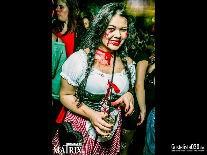 https://www.gaesteliste030.de/Partyfoto #42 Matrix Berlin vom 01.11.2013