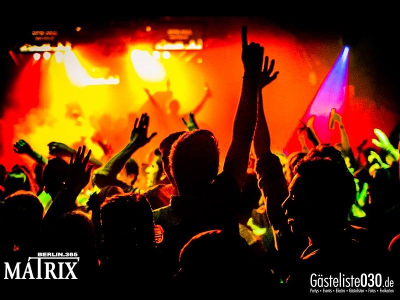 https://www.gaesteliste030.de/Partyfoto #8 Matrix Berlin vom 01.11.2013