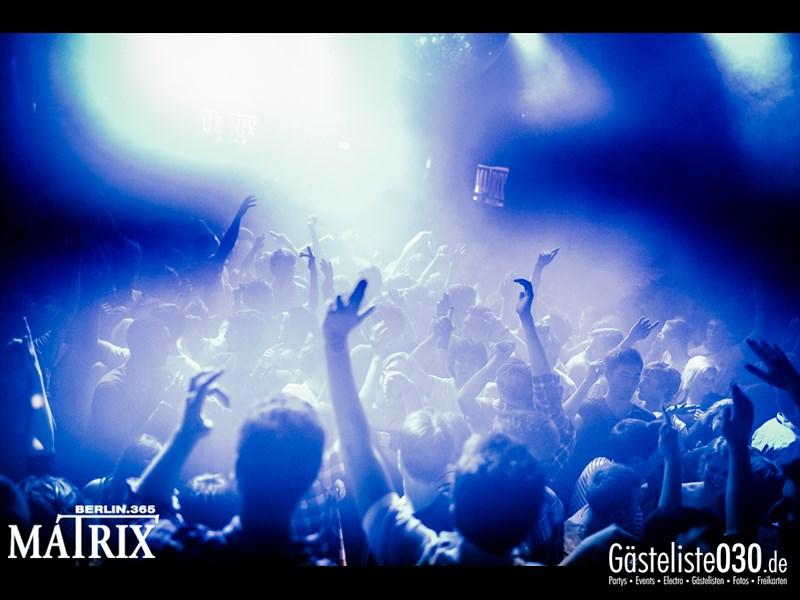 https://www.gaesteliste030.de/Partyfoto #34 Matrix Berlin vom 01.11.2013