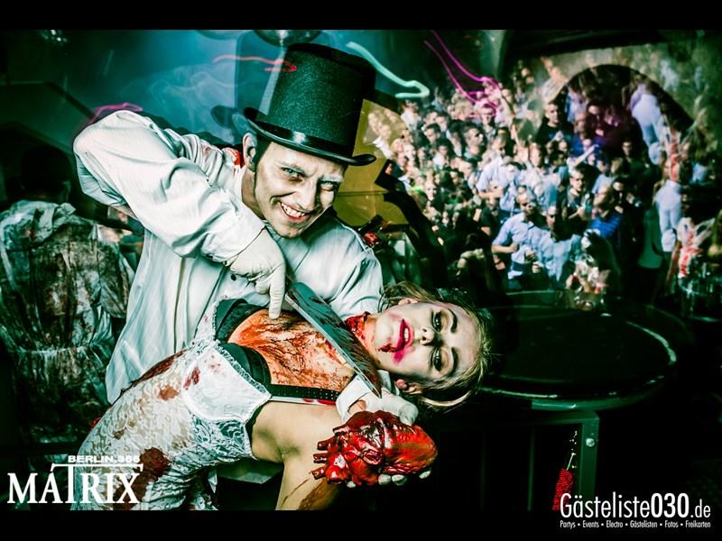 https://www.gaesteliste030.de/Partyfoto #32 Matrix Berlin vom 01.11.2013