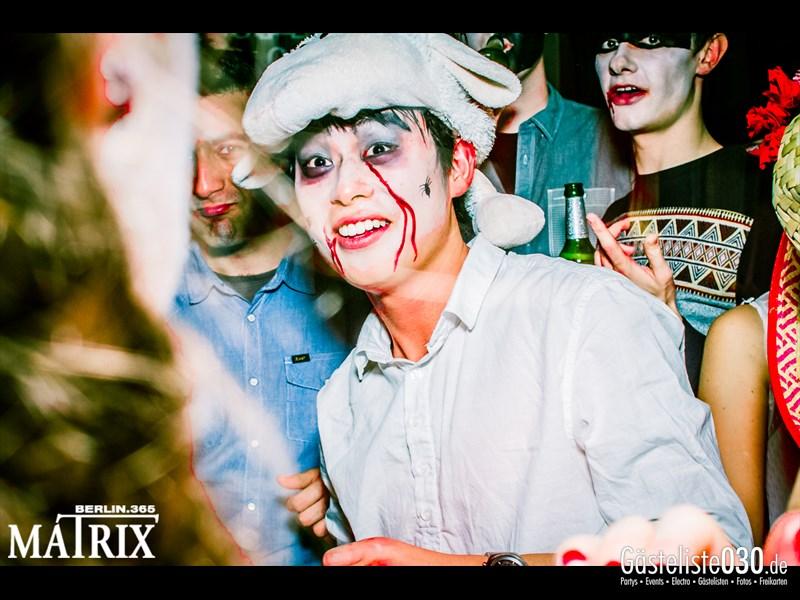 https://www.gaesteliste030.de/Partyfoto #91 Matrix Berlin vom 01.11.2013