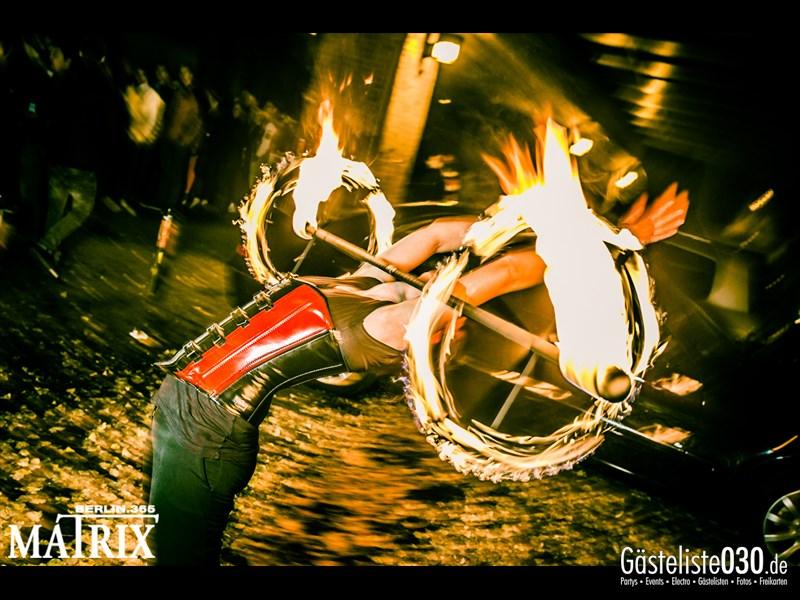 https://www.gaesteliste030.de/Partyfoto #27 Matrix Berlin vom 01.11.2013