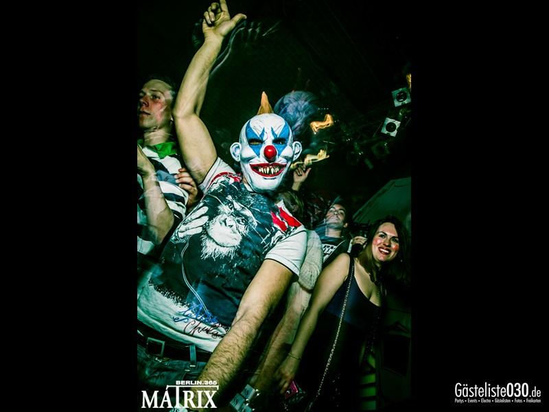 https://www.gaesteliste030.de/Partyfoto #12 Matrix Berlin vom 01.11.2013