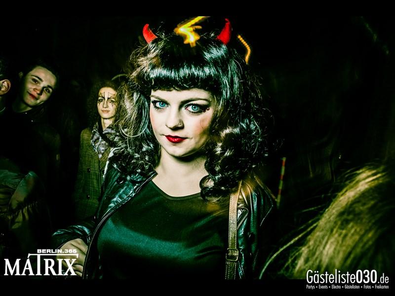 https://www.gaesteliste030.de/Partyfoto #123 Matrix Berlin vom 01.11.2013