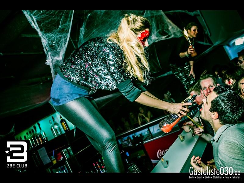https://www.gaesteliste030.de/Partyfoto #8 2BE Club Berlin vom 02.11.2013