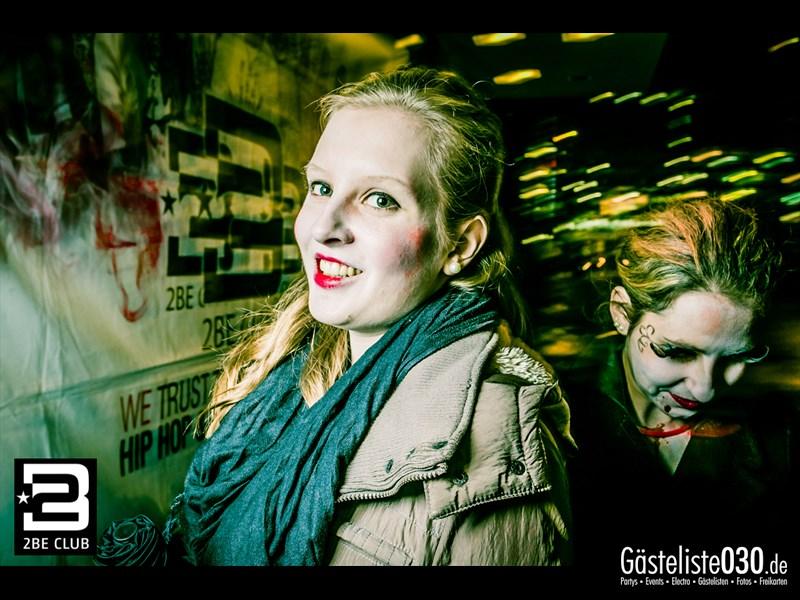 https://www.gaesteliste030.de/Partyfoto #70 2BE Club Berlin vom 02.11.2013