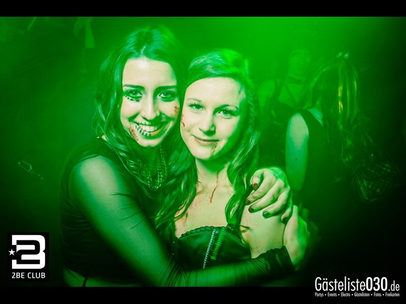 https://www.gaesteliste030.de/Partyfoto #12 2BE Club Berlin vom 02.11.2013