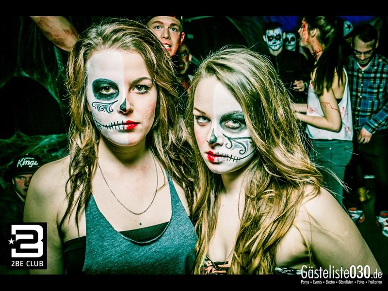 https://www.gaesteliste030.de/Partyfoto #9 2BE Club Berlin vom 02.11.2013