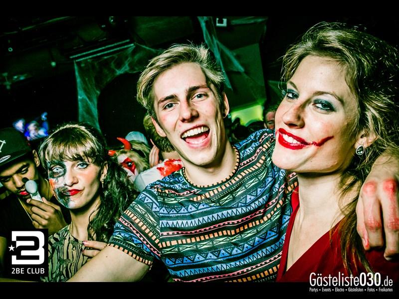 https://www.gaesteliste030.de/Partyfoto #120 2BE Club Berlin vom 02.11.2013