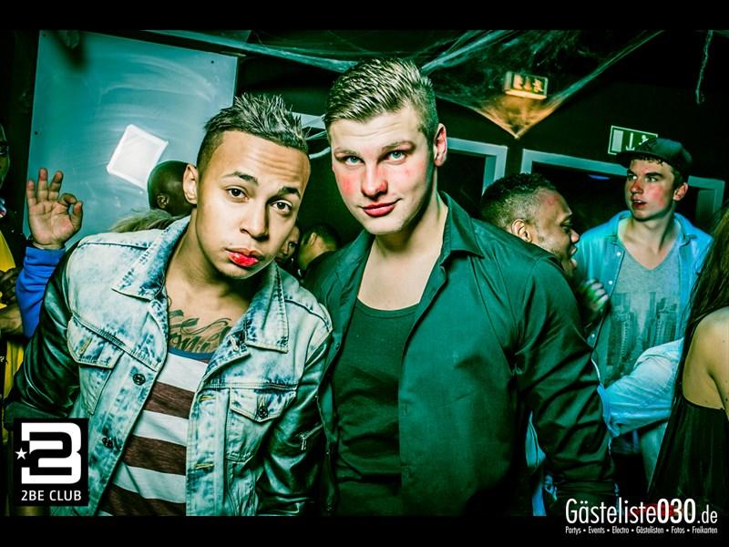 https://www.gaesteliste030.de/Partyfoto #85 2BE Club Berlin vom 02.11.2013
