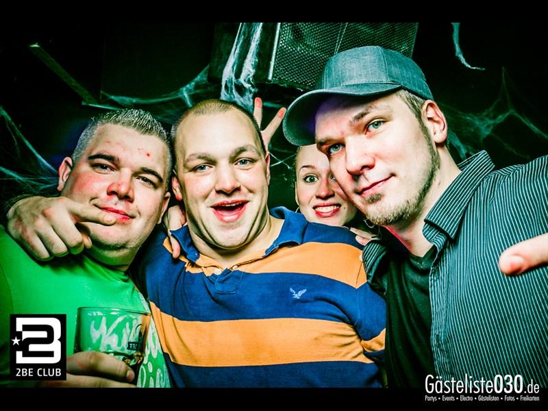 https://www.gaesteliste030.de/Partyfoto #116 2BE Club Berlin vom 02.11.2013
