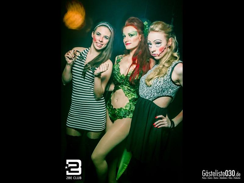 https://www.gaesteliste030.de/Partyfoto #30 2BE Club Berlin vom 02.11.2013