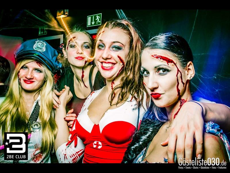 https://www.gaesteliste030.de/Partyfoto #35 2BE Club Berlin vom 02.11.2013