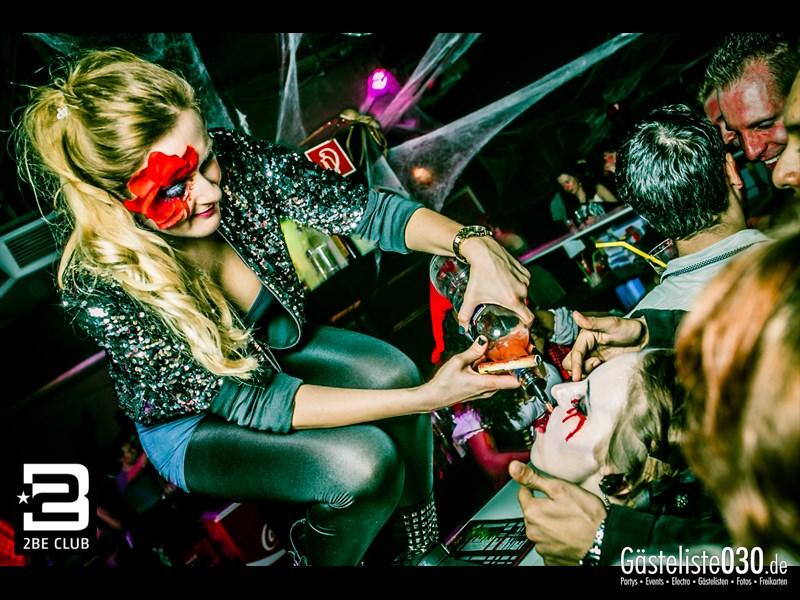 https://www.gaesteliste030.de/Partyfoto #135 2BE Club Berlin vom 02.11.2013