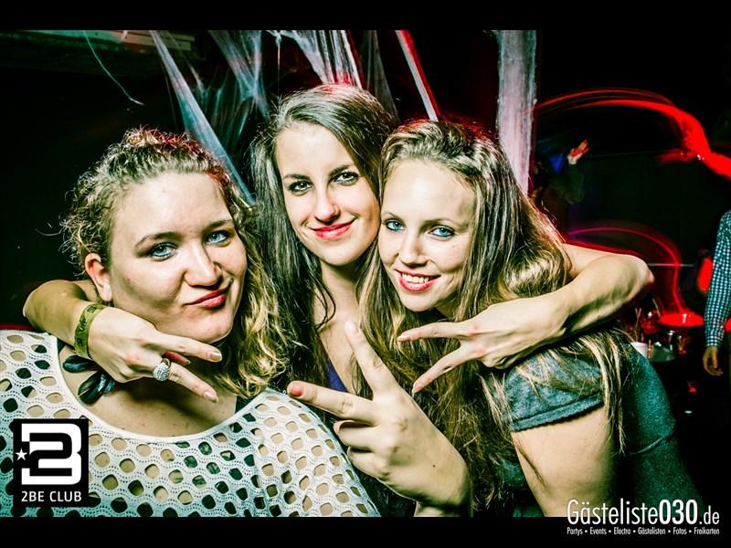 https://www.gaesteliste030.de/Partyfoto #45 2BE Club Berlin vom 02.11.2013