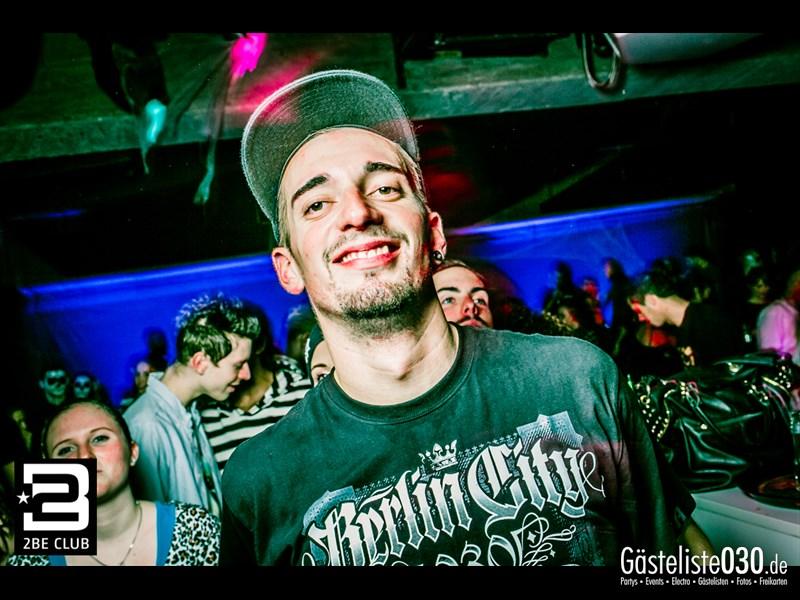 https://www.gaesteliste030.de/Partyfoto #119 2BE Club Berlin vom 02.11.2013