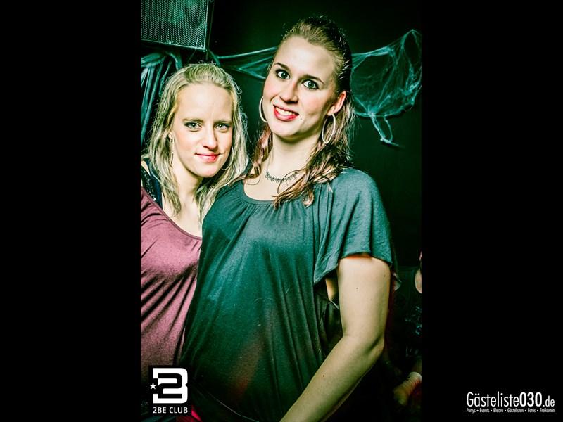 https://www.gaesteliste030.de/Partyfoto #36 2BE Club Berlin vom 02.11.2013