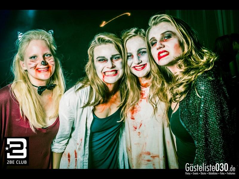 https://www.gaesteliste030.de/Partyfoto #1 2BE Club Berlin vom 02.11.2013