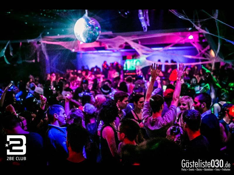 https://www.gaesteliste030.de/Partyfoto #19 2BE Club Berlin vom 02.11.2013
