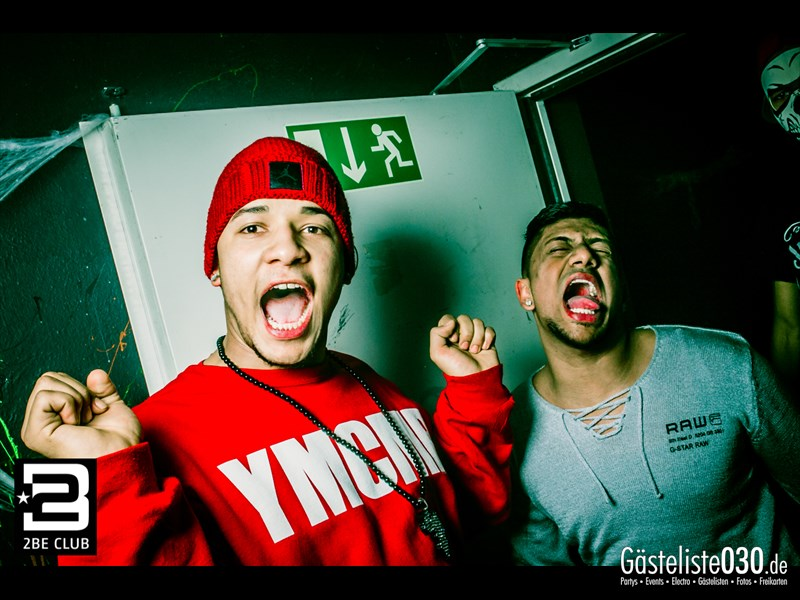 https://www.gaesteliste030.de/Partyfoto #43 2BE Club Berlin vom 02.11.2013