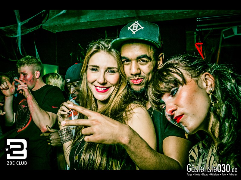https://www.gaesteliste030.de/Partyfoto #172 2BE Club Berlin vom 02.11.2013