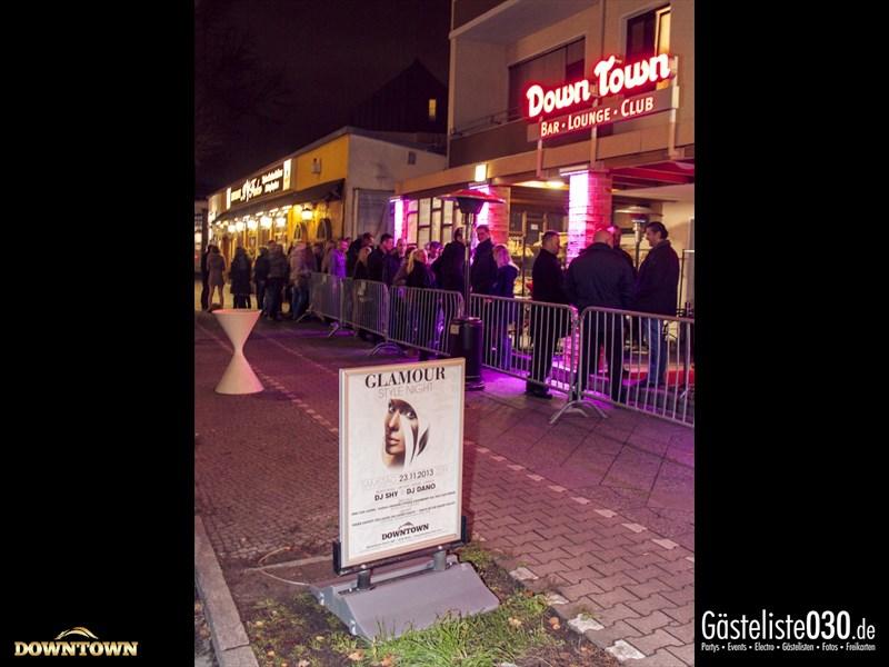 https://www.gaesteliste030.de/Partyfoto #1 Downtown Berlin vom 23.11.2013