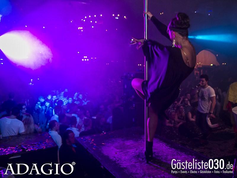 https://www.gaesteliste030.de/Partyfoto #7 ADAGIO Berlin vom 23.11.2013