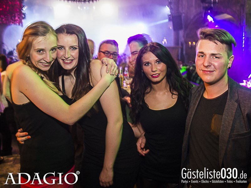 https://www.gaesteliste030.de/Partyfoto #15 ADAGIO Berlin vom 23.11.2013
