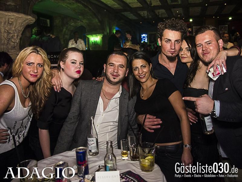 https://www.gaesteliste030.de/Partyfoto #38 ADAGIO Berlin vom 23.11.2013