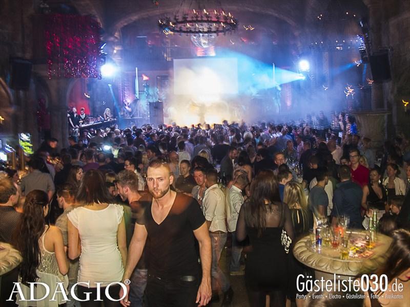 https://www.gaesteliste030.de/Partyfoto #1 ADAGIO Berlin vom 23.11.2013