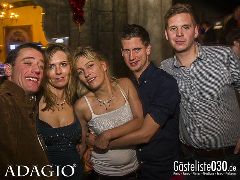 https://www.gaesteliste030.de/Partyfoto #52 ADAGIO Berlin vom 23.11.2013