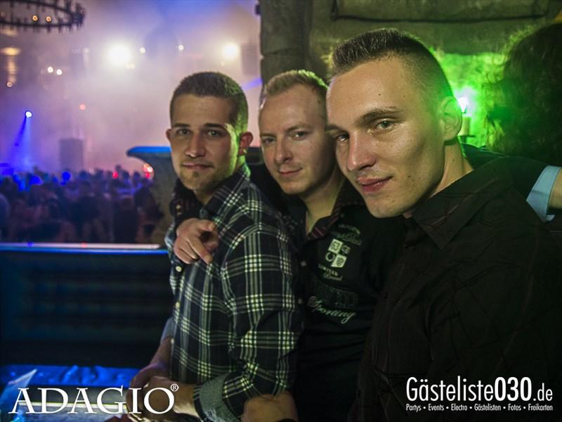 https://www.gaesteliste030.de/Partyfoto #13 ADAGIO Berlin vom 23.11.2013