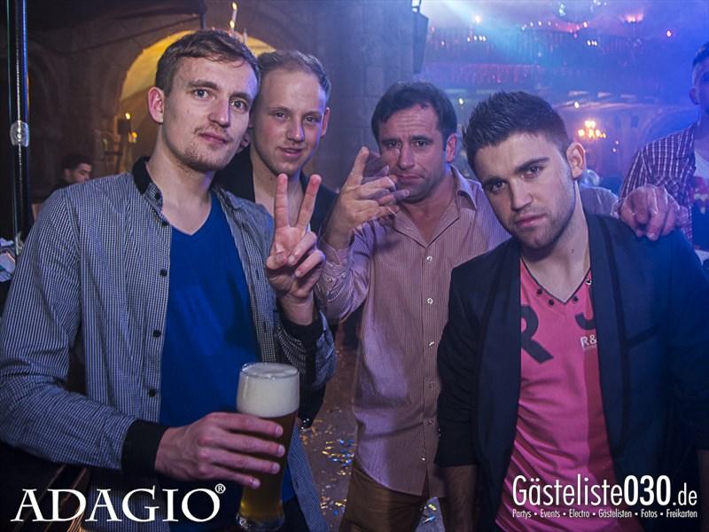 https://www.gaesteliste030.de/Partyfoto #57 ADAGIO Berlin vom 23.11.2013