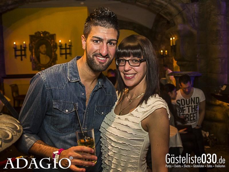 https://www.gaesteliste030.de/Partyfoto #46 ADAGIO Berlin vom 23.11.2013