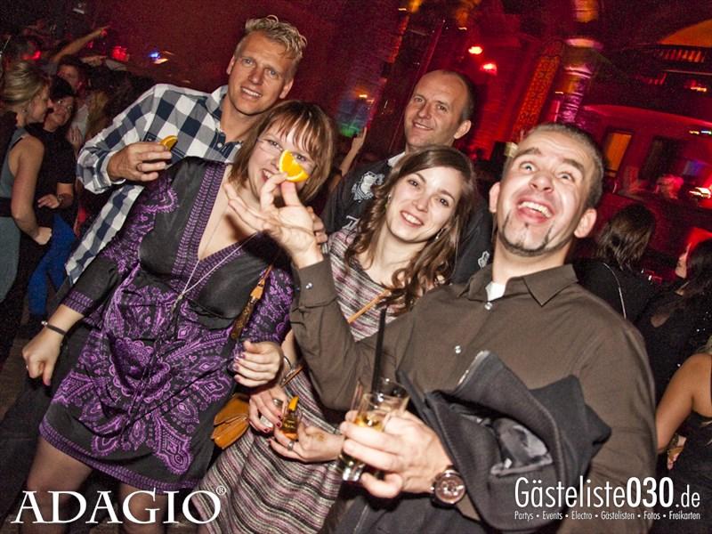 https://www.gaesteliste030.de/Partyfoto #102 ADAGIO Berlin vom 15.11.2013