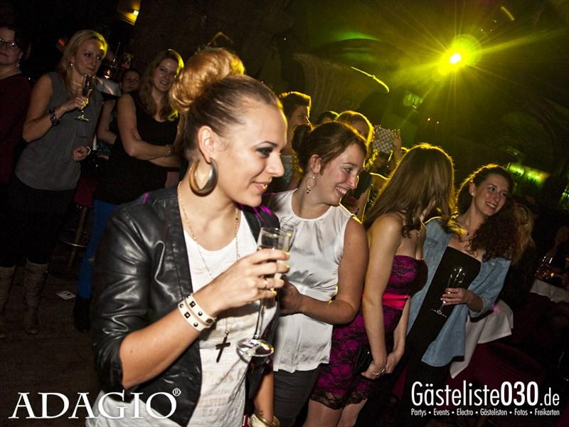 https://www.gaesteliste030.de/Partyfoto #2 ADAGIO Berlin vom 15.11.2013
