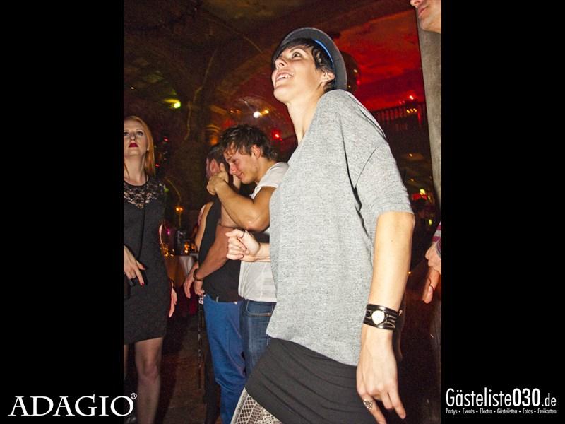 https://www.gaesteliste030.de/Partyfoto #132 ADAGIO Berlin vom 15.11.2013