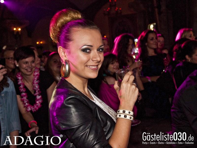 https://www.gaesteliste030.de/Partyfoto #11 ADAGIO Berlin vom 15.11.2013
